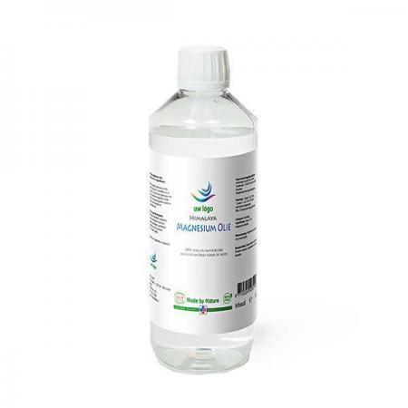 500-ml-Private label-magnesium-olie