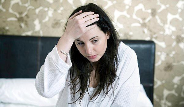 Hoofdpijn is een symptoom van een magnesiumtekort-magnesiumchloride private label